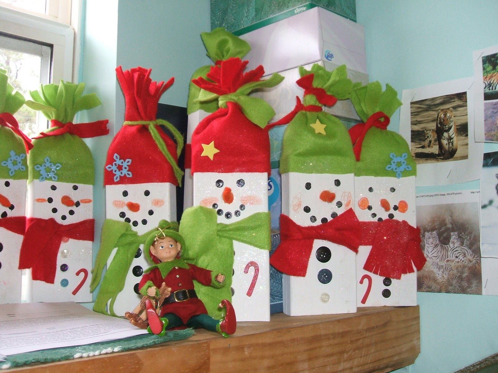 Easy christmas woodworking projects with simple photo in for Wood crafts to make for christmas