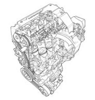 Honda 2 4 I Vtec Engine Belt Replacement Honda 2 4 Liter