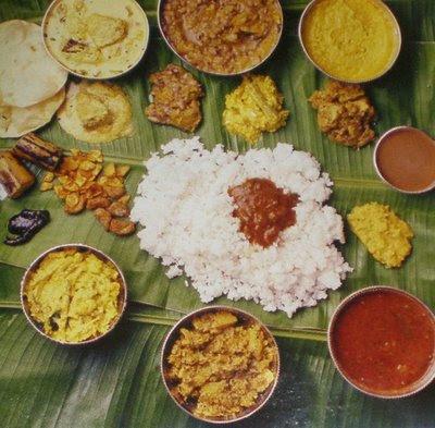 தமிழ் உணவு வகைகள் (Tamil Cuisine