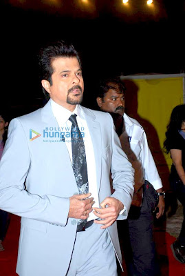 Anil Kapoor, Suniel Shetty and Sonu Sood at Comedy Circus Grand Finale
