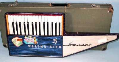 ใครรู้จัก คีย์ตาร์(keytar) บ้าง??