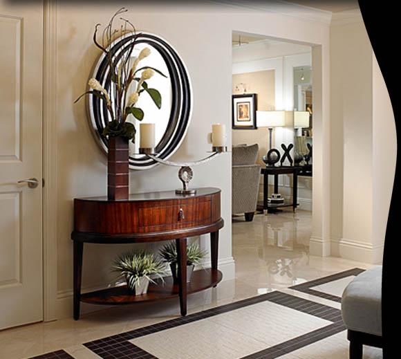 Art Deco Interior Designs And Furniture Ideas: BRIGHT HOME: Design Style... Art Deco
