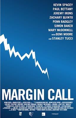Margin Call Movie