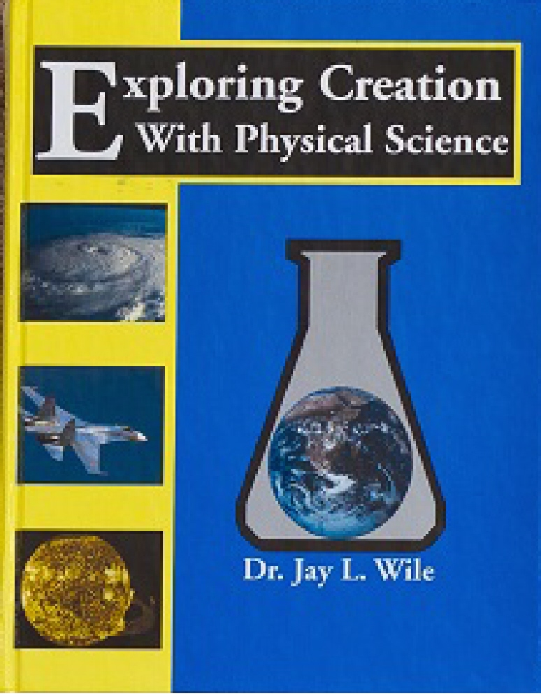 science physical apologia edition module resources lab exploring physics homeschooler experiments creation broken down 1st helps student fantastic reports each