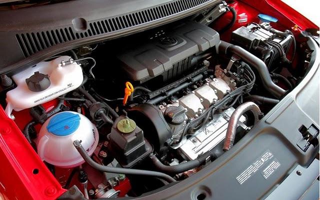 Teste avalia o fotos novo fox 1 0 trend 2010 estilo for Fox motors used cars