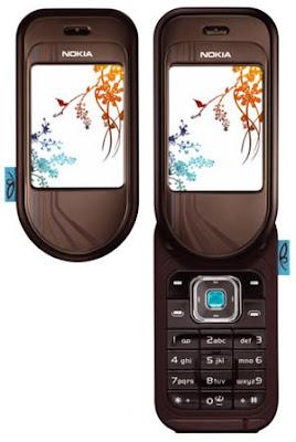 temas celular nokia 7373