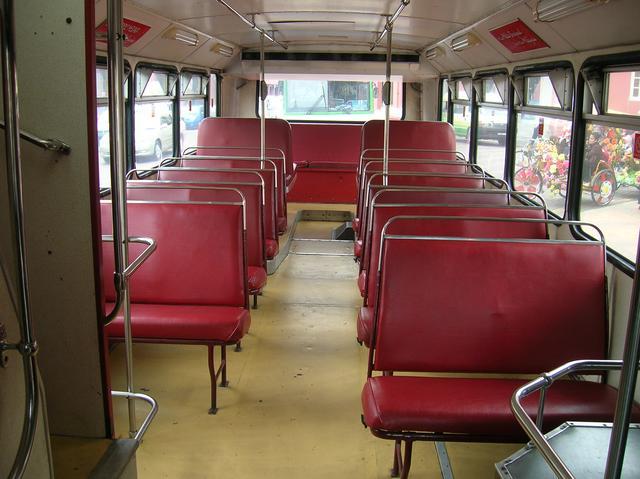 Sayang Melaka: Transportation: Panorama Melaka