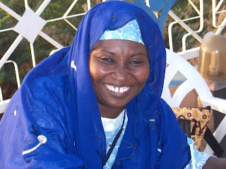 MARUBUTAN HAUSA [Hausa Writers Data base]: September 2008