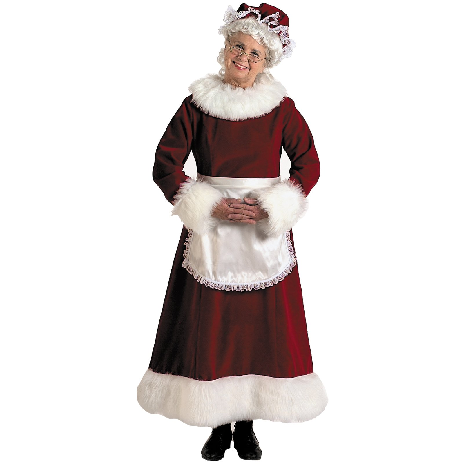 pictures of mrs claus ms marx on pop culture mrs claus 9584