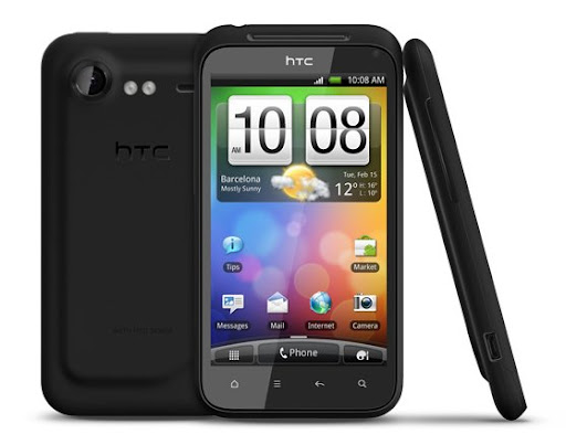Spesifikasi HTC Droid Incredible 2, CDMA HTC Incredible S