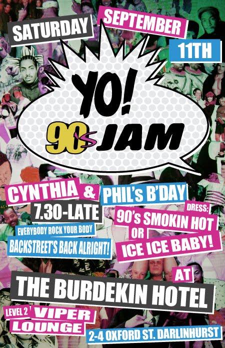 90s Hip Hop Graffiti Birthday Invitations! DI-464  Custom - fresh birthday party invitation ideas wording