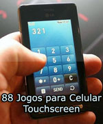 Imagem 88 Jogos para Celular Touchscreen