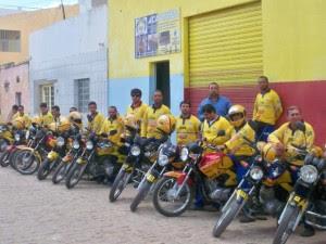 Resultado de imagem para mototaxistas de juazeiro - bahia