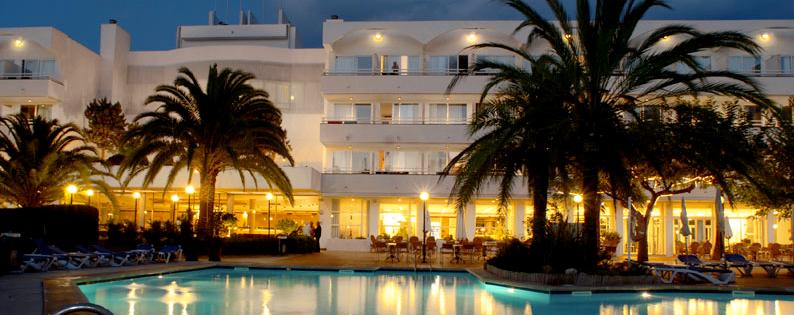 Canyamel Hotel Park