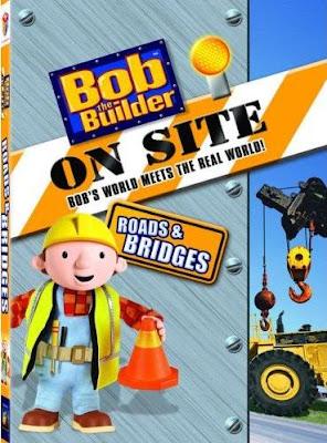 Bob El Constructor: Caminos y Puentes (2008) | DVDRip Latino HD GDrive 1 Link