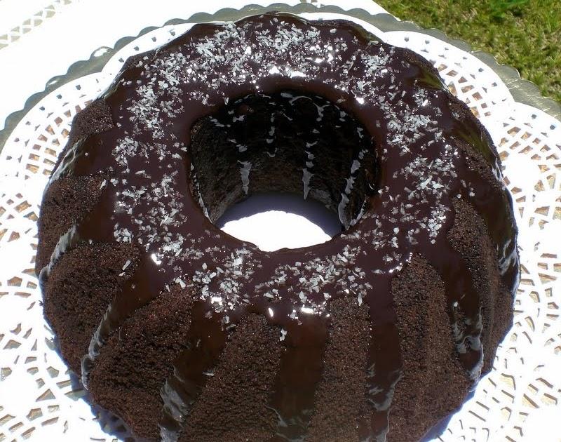 Moule Bundt Cake Nordic Ware