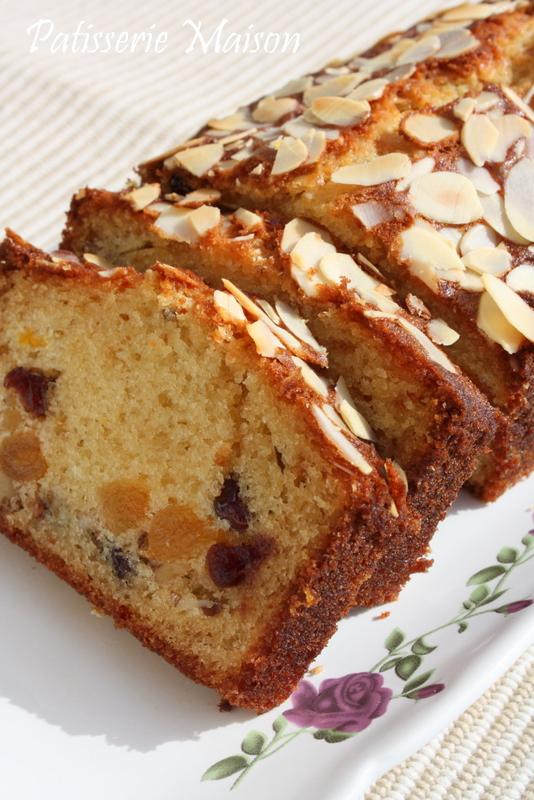 Cake Aux Noix Et Au Potiron