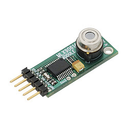 Electronic Infrared Thermometer Module