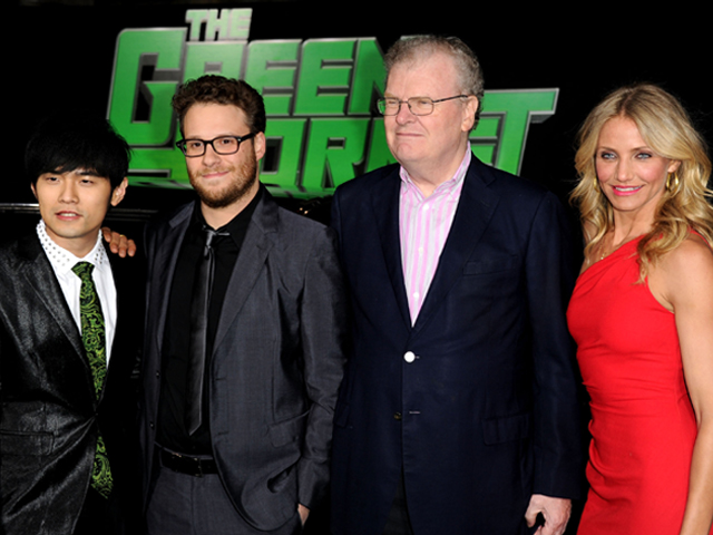 Movie Review: The Green Hornet is the first exciting film of 2011