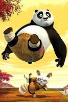 KungFu Panda Mantis