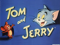 Toma and Jerry image