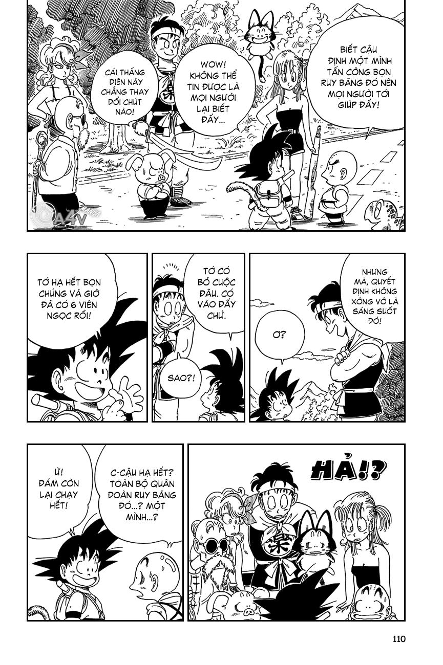 Dragon Ball chap 97 trang 7
