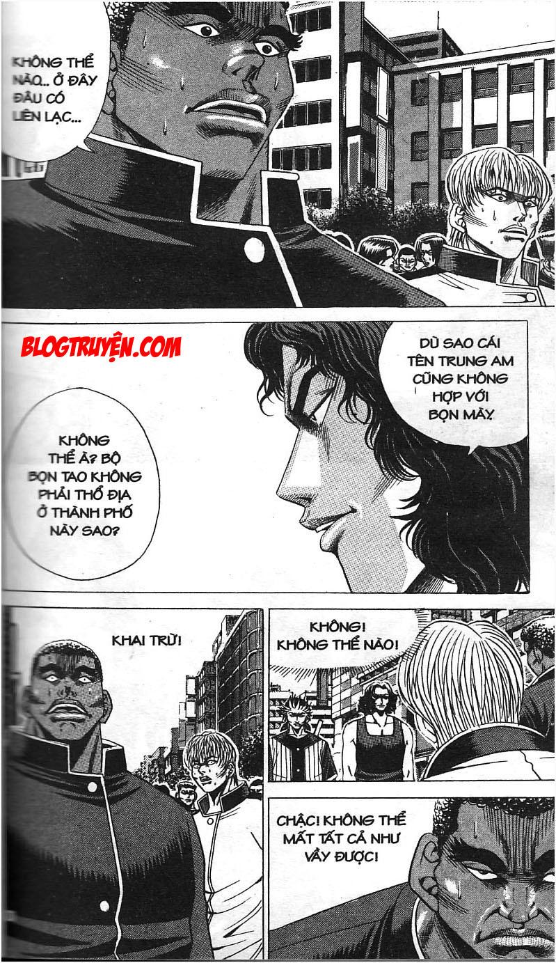 Bitagi - Anh chàng ngổ ngáo chap 65 trang 5