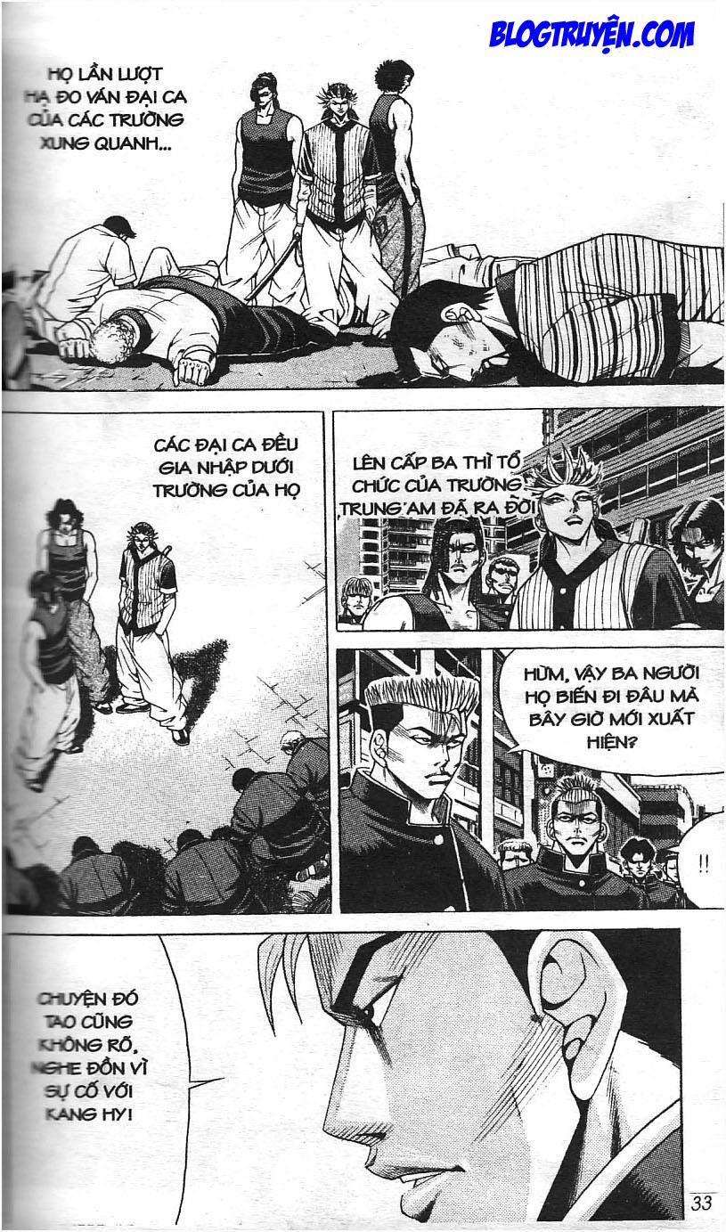 Bitagi - Anh chàng ngổ ngáo chap 65 trang 7