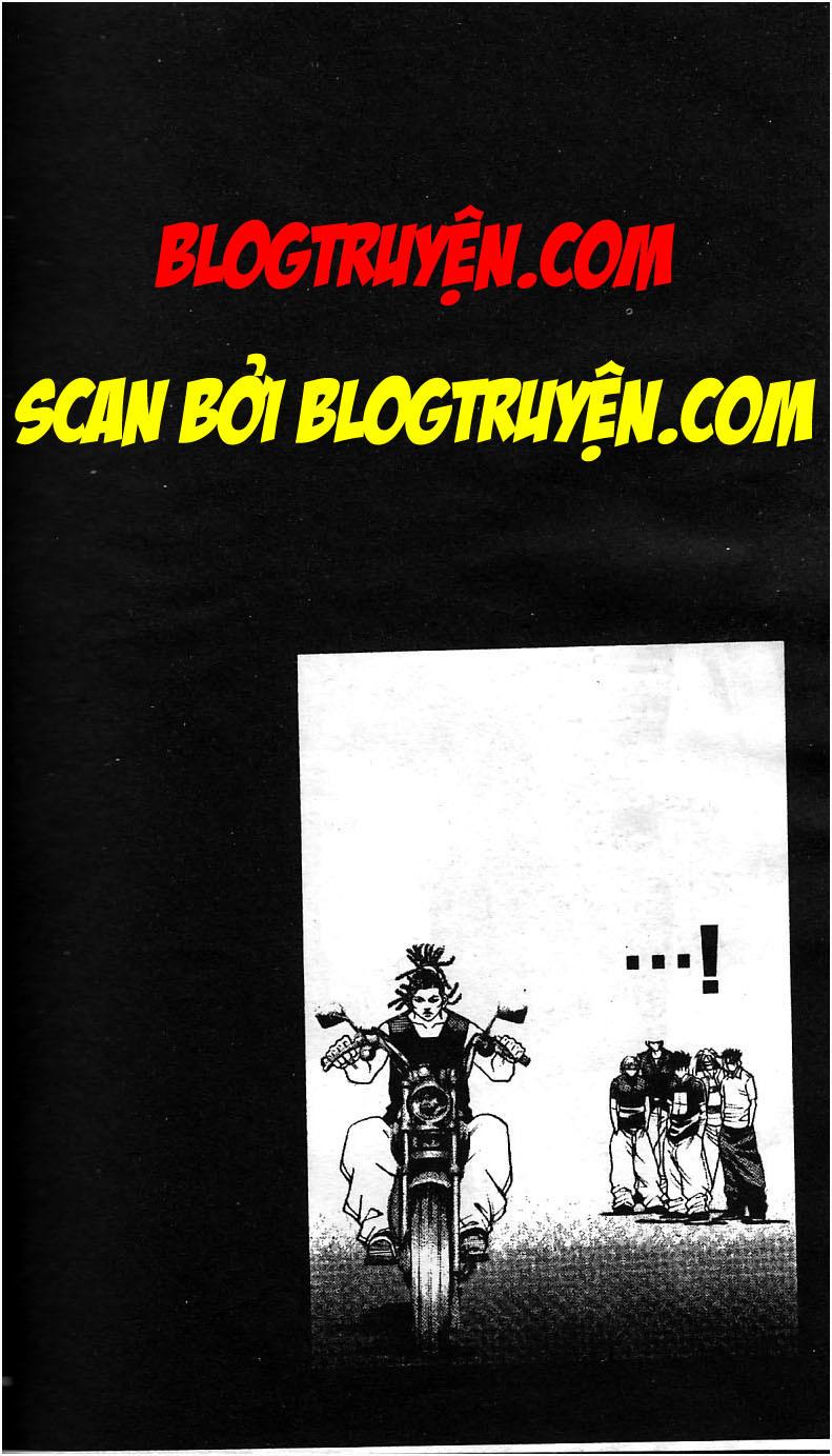 Bitagi - Anh chàng ngổ ngáo chap 65 trang 16