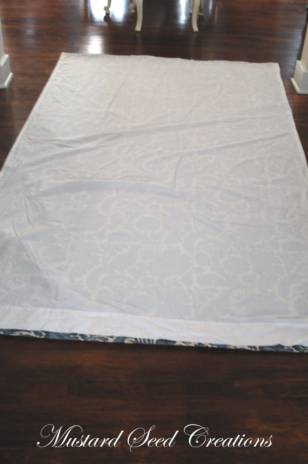 How To Make Lined Curtain Panels Do You Really Think I M Mean Miss Mustard Seed