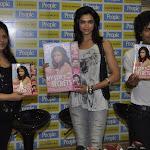 Deepika Padukone Unveils People Magazine