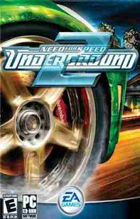 Imagem Need For Speed Underground 2