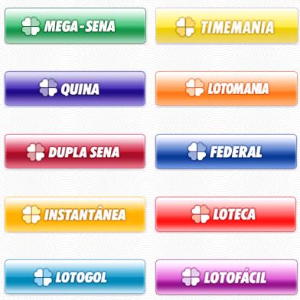 Resultado de imagem para Resultado das Loterias