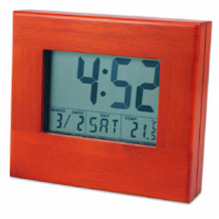 bajo precio a43bc 07f0e EL RELOJ: Tipos de relojes