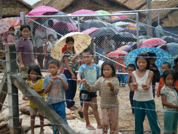 Refworld   Hmong sent home, some flee   Nong Khai Thailand Refugee Camp