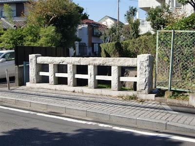 裁許橋(鎌倉十橋)