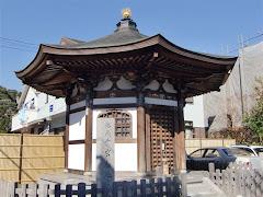 岩船地蔵堂(鎌倉市)