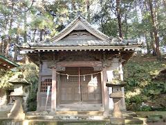 鎌倉・熊野神社