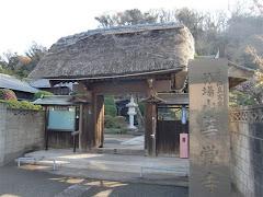 鎌倉・等覚寺