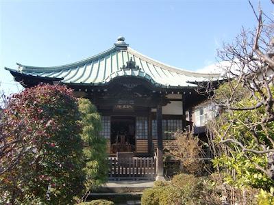 鎌倉・収玄寺