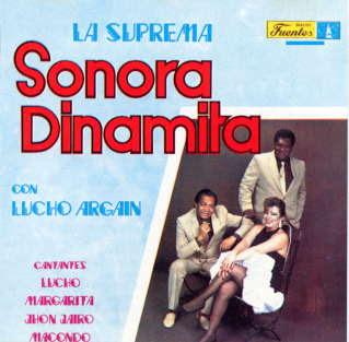 La Sonora Dinamita 22 Exitos | Dj Zone Cd Juarez