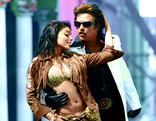 Download Filem India 21 INDIA s LATEST HUNGAMA Sivaji Rajini Kanth 2007 mp4 free downloads x
