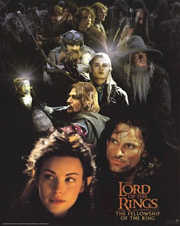Ο ΑΡΧΟΝΤΑΣ ΤΩΝ ΔΑΧΤΥΛΙΔΙΩΝ – Η ΣΥΝΤΡΟΦΙΑ ΤΟΥ ΔΑΧΤΥΛΙΔΙΟΥ Lord of the Rings  – The fellowship of the Ring (Elijah Wood bcad0eaa079