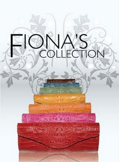 Sassy Hong Kong: The Secret Is Out: Fiona's Collection