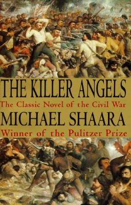 KILLER ANGELS THE