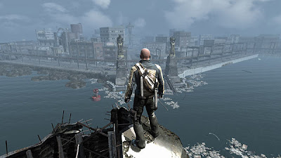 [PS3] 惡名昭彰inFamous-中英文合版 - PS2.PS3 - ADJ網路控股集團