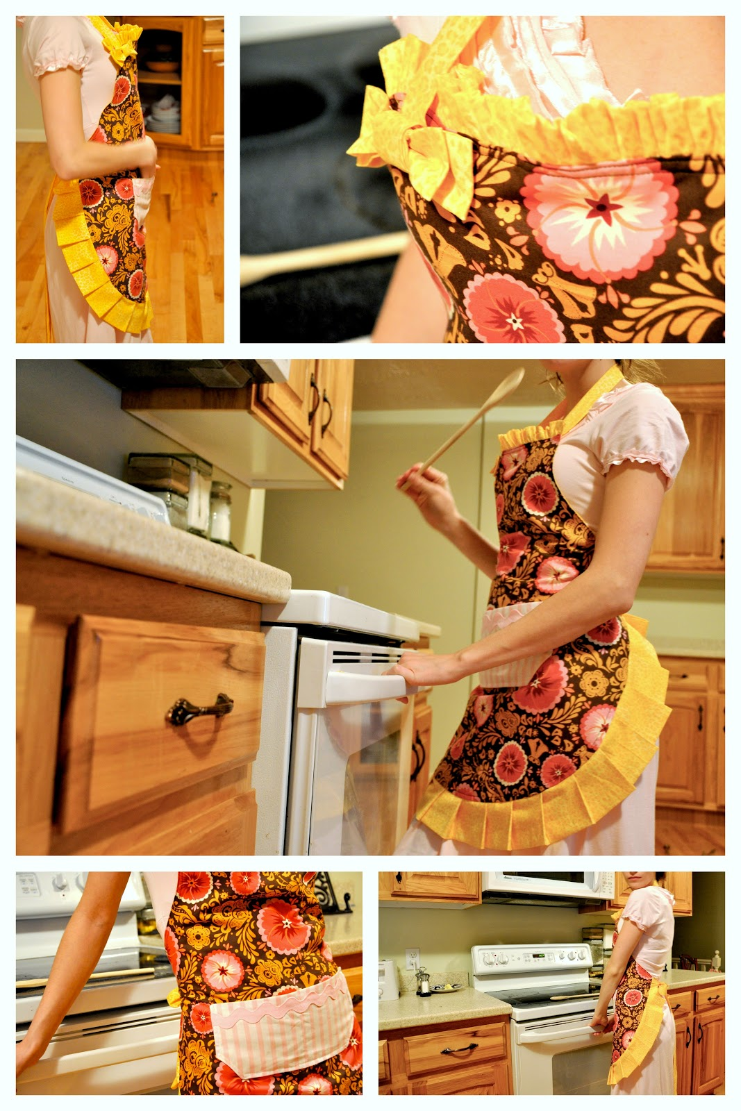 Cute Kitchen Aprons Fan For Exhaust Friday Finds  27 43 Free Tutorials And Patterns