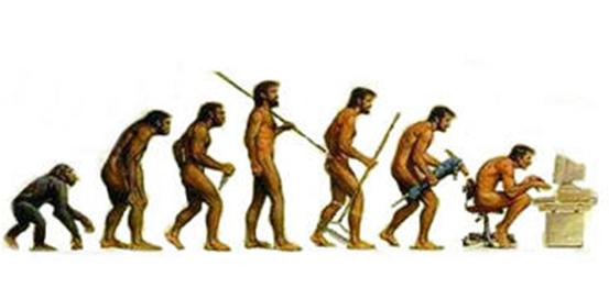 Evolucion Digital