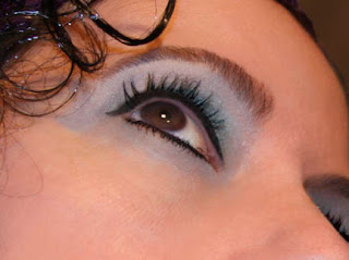 retouche photo portrait maquillage
