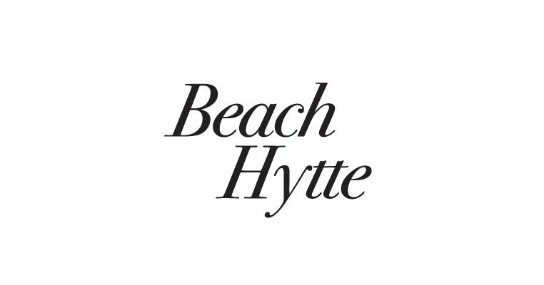 Forum Homes Design Lab: Beach Hytte